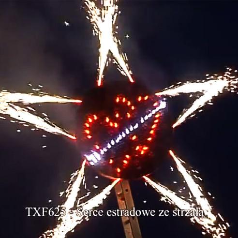 Салют TXF625
