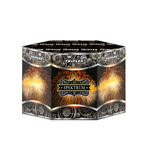 Firework TXB022