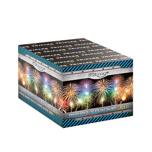 Firework TXB026