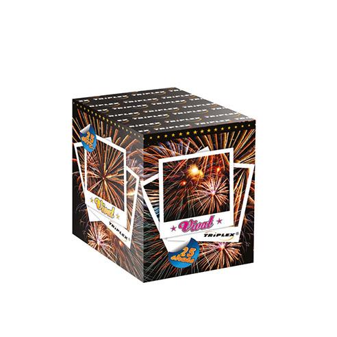 Firework TXB190