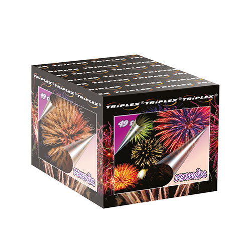 Firework TXB191