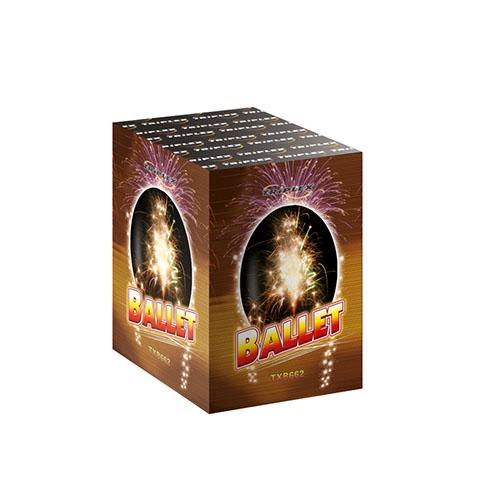 Firework TXB662