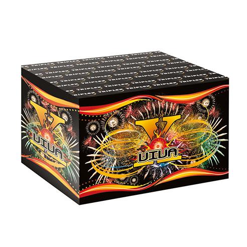 Firework TXB854
