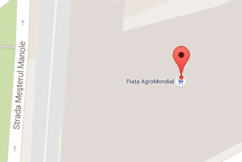 location Agromondial