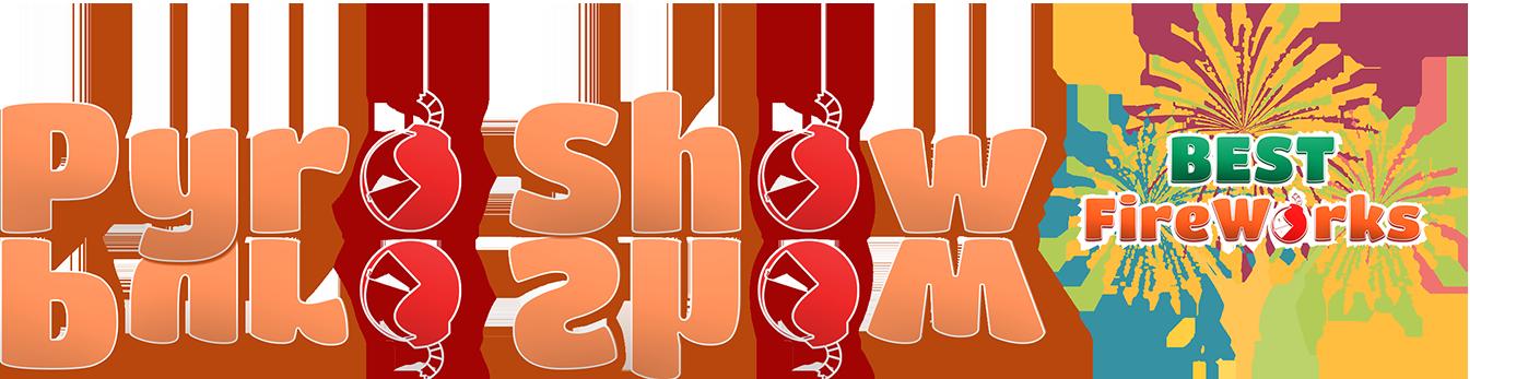 Логотип Pyroshow.md